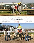 Parx Racing Win Photos 11-2012