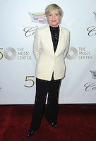 LOS ANGELES, CA - APRIL 1:  Florence Henderson at The Music Center's 50th Anniversary Launch Party at the Dorothy Chandler Pavilion at the Music Center on April 1, 2014 in Los Angeles, California.MPIPG/MediaPunch