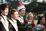 2013 MVHS Homecoming: Parade and Halftime Presentation
