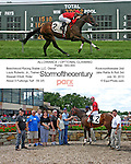 Parx Racing Win Photos 07-2013