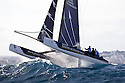 Extreme Sailing Series 2012 - Nice