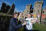 Big Lunch Raglan Castle