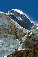 "At 8,848 metres (29,029 ft) Mount Everest is the highest mountain on Earth. It is also known as Chomolungma or Qomolangma (""Goddess Mother of the Earth"" in Tibetan) or Sagarmatha (in Nepali). In the 1960s, the Government of Nepal named the mountain Sagarmatha, meaning ""Goddess of the Sky""."