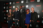 Simon Doonan, Richard Chai, Dwyane Wade, Calyann Barnett and Italo Zucchelli Attend NBA Champ Dwyane Wad eCelebrate Book Launch with ESPN The Magazine: A Father First: How My Life Became Bigger Than Basketball at Jazz at Lincoln Center, NY   9/4/12