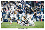 2013 BYU Football vs Texas<br />