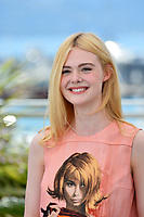 Cannes: How To Talk To Girls At Parties Photocall