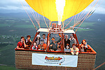 20100315 MARCH 15 CAIRNS HOT AIR BALLOONING
