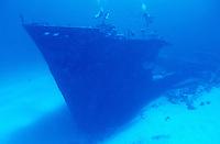 Shipwreck In Rota