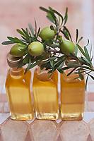 Huile d'argan - Argan oil