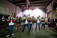 032611 NCAA West Regional Stanford vs UNC