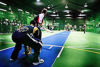 From the Vault: World Indoor Cricket Masters and Under 19 Championships, New Zealand 2003