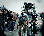Paris Roubaix 2012