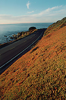 California, Route 1, Big Sur, Pacific Ocean