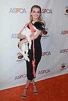 NEW YORK, NY - APRIL 20: Bregje Heinen at ASPCA Bergh Ball 2017 at The Plaza Hotel on April 20, 2017 in New York City. <br /> CAP/MPI99<br /> &copy;MPI99/Capital Pictures