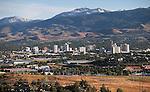Around Reno/Sparks