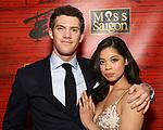 'Miss Saigon' - After Party
