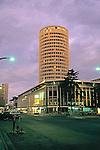 Hilton Hotel, Nairobi