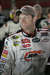 SprintCup All Star RaceDale Earnhardt Jr. prior to start of All Star Race at Lowes Motor Speedway.