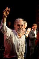 Homenagem a José Luís Tinoco_Teatro São Luis_120914