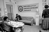 Philadelphia, Pennsylvania<br /> May 3, 2011<br /> <br /> People looking for work can visit Philadelphia Unemployment Project, PUP at any time for consulting and to job search on PUP's computers.