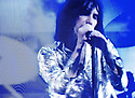 Glastonbury Festival on the BBC.Primal Scream - Bobby Gillespie