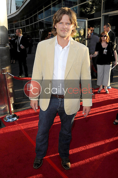 Steve Zahn<br />at the Los Angeles Premiere of 'A Perfect Getaway'. Arclight Cinerama Dome, Hollywood, CA. 08-05-09<br />Dave Edwards/DailyCeleb.com 818-249-4998