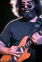 Grateful Dead 1978 04-16   Civic Center Huntington WV