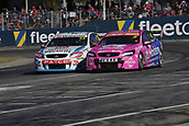 2017 Supercars Class of Perth Supersprint Motor Racing May 7th