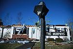 West Liberty tornado damage