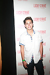 Actor Jake T. Austin Attends PUMA & Lucky Strike Lanes Bowling Shoe Launch at Lucky Strike Lanes, NY 7/28/11
