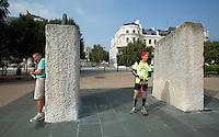 2013 Enduroman Land's End to London to Dover Ultra Triathlon
