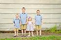 The Hagler Children