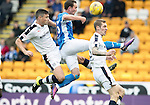 St Johnstone v Dundee&hellip;23.10.16.. McDiarmid Park   SPFL<br />