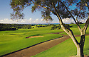 Princeville Resort golf course: The Prince Course, designed by Robert Trent Jones, Jr.; Kauai, Hawaii.