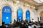 ETF Regulatory Summit 4.6.17