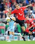 4.Spieltag der Fussball Bundesliga 2008/2009