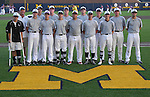 7-18-15, MSA U16 in action Pastime Great Lakes Championships