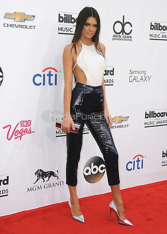 LAS VEGAS, NV - MAY 18:  Kendall Jenner at the 2014 Billboard Music Awards at the MGM Grand Garden Arena on May 18, 2014 in Las Vegas, Nevada.PGSK/MediaPunch