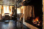 The Village Pub. Mason Arms, Branscombe, Devon. England