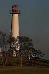 Rainbow Harbor Lighthouse, Long Beach, CA
