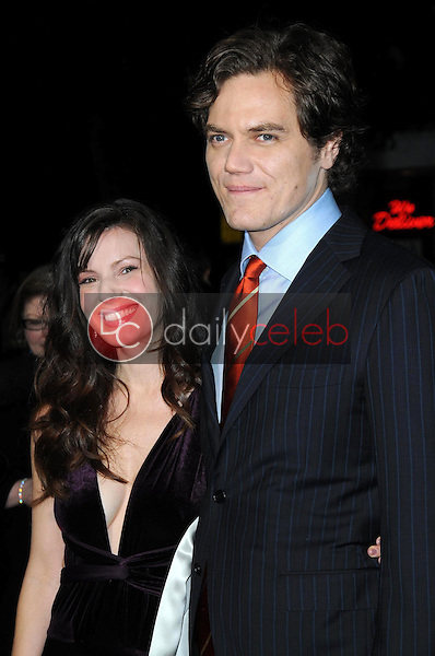 Michael Shannon <br /> at the World Premiere of 'Revolutionary Road'. Mann Village Theater, Westwood, CA. 12-15-08<br /> Dave Edwards/DailyCeleb.com 818-249-4998