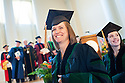 Jessica Cassavaugh. Commencement, class of 2013.