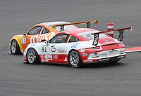 Nürburgring DTM Support Races 260915
