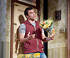 The Motherfucker With the Hat <br /> by Stephen Adly Guirgis <br /> directed by Indu Rubasingham <br /> at the Lyttelton Theatre, National Theatre, London, Great Britain <br /> press photocall <br /> 15th June 2015 <br /> <br /> <br /> Ricardo Chavira as Jackie <br /> <br /> <br /> <br /> <br /> <br /> Photograph by Elliott Franks <br /> Image licensed to Elliott Franks Photography Services