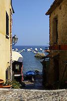 Calabria, Italy - 2009