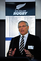 170427 Rugby - NZ Rugby AGM