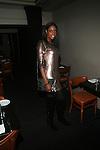 Ebony J. Lewis Attends JONES MAGAZINE PRESENTS SACHIKA TWINS BDAY BASH at SL, NY 12/12/11