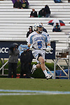 CHAPEL HILL, NC - APRIL 28: Davey Emala #5 of the North Carolina Tar Heels playing the Virginia Cavaliers on April 28, 2013 at Kenan Stadium in Chapel Hill, North Carolina. North Carolina won the ACC Championship with a 16-13 win. (Photo by Peyton Williams/Getty Images) *** Local Caption *** Davey Emala