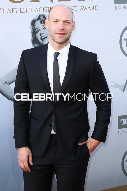 HOLLYWOOD, LOS ANGELES, CA, USA - JUNE 05: Corey Stoll at the 42nd AFI Life Achievement Award Honoring Jane Fonda held at the Dolby Theatre on June 5, 2014 in Hollywood, Los Angeles, California, United States. (Photo by Xavier Collin/Celebrity Monitor)