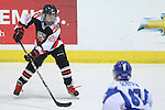 March 1, 2013: NJ Bandits Lake Placid Invitational Game 2